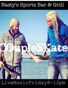 CoupleSkate