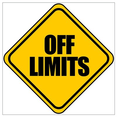 off_limits_sign