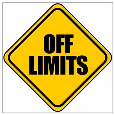 off_limits_sign